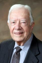 Former U.S. President Jimmy Carter will speak at Lafayette College in April